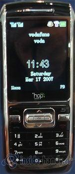 Hop Mobile H2S Dual Sim