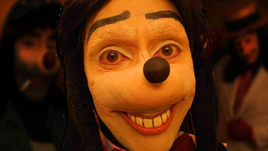 WhatsApp-Horror: Grusel-Goofy treibt Kinder in den Selbstmord