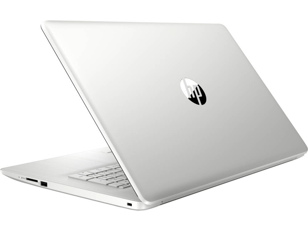 HP Laptop 17-by3536ng Notebook Rückseite