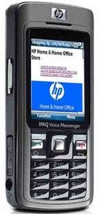 HP iPAQ 514