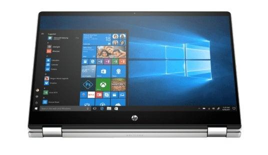 HP Pavilion X360 Notebook