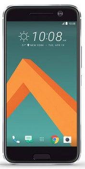 HTC 10 Datenblatt - Foto des HTC 10