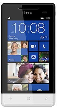 HTC 8S Datenblatt - Foto des HTC 8S