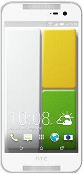 HTC Butterfly 2 Datenblatt - Foto des HTC Butterfly 2
