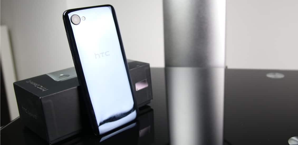 HTC Desire 12 Titelbild