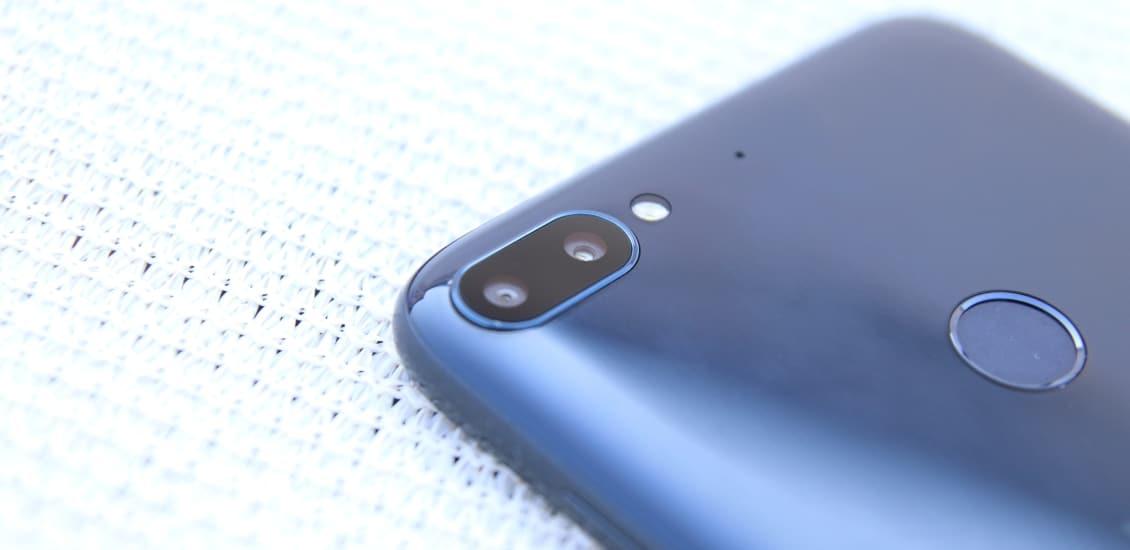 HTC Desire 12+ im Test