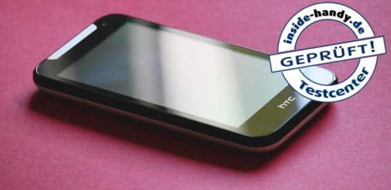 HTC Desire 310 im Test