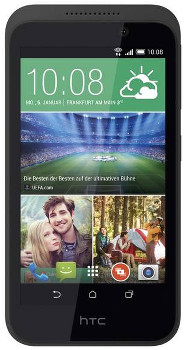 HTC Desire 320 Datenblatt - Foto des HTC Desire 320