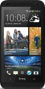 HTC Desire 601 Dual SIM Datenblatt - Foto des HTC Desire 601 Dual SIM