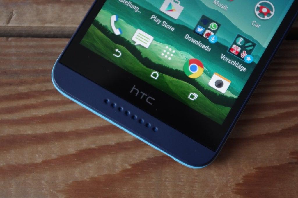 HTC Desire 626 Test
