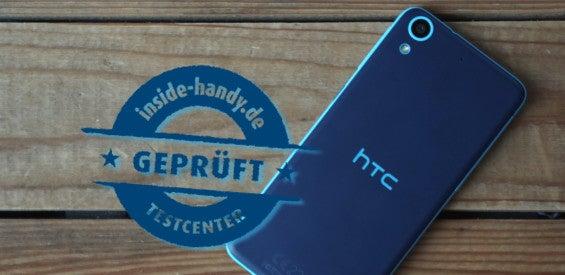 HTC Desire 626 im Test