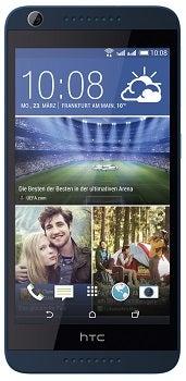 HTC Desire 626G Dual SIM Datenblatt - Foto des HTC Desire 626G Dual SIM