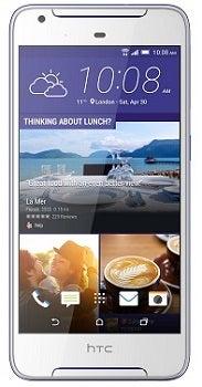 HTC Desire 628 Datenblatt - Foto des HTC Desire 628
