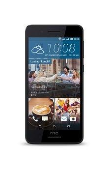 HTC Desire 728G Dual SIM Datenblatt - Foto des HTC Desire 728G Dual SIM