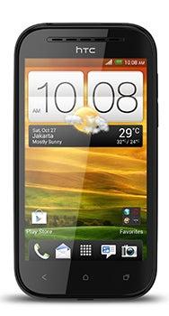 HTC Desire SV Datenblatt - Foto des HTC Desire SV