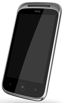 HTC Ignite
