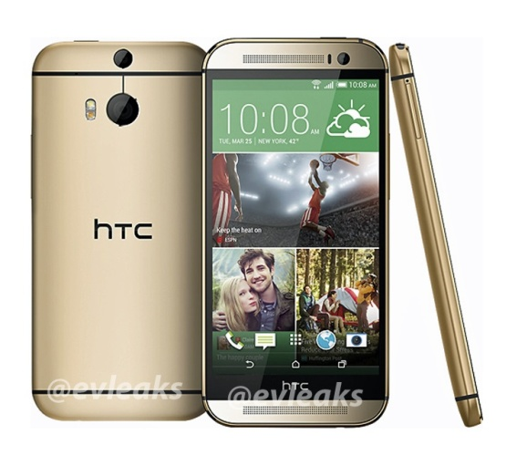 HTC New One