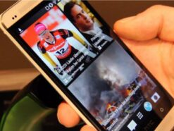HTC One im Hands-On