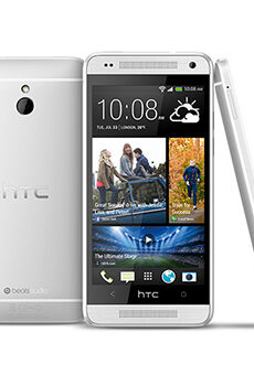 HTC One (M8) Mini