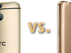 HTC One M8 vs. Galaxy S5