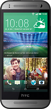 HTC One mini 2 Datenblatt - Foto des HTC One mini 2