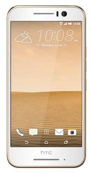 HTC One S9 Datenblatt - Foto des HTC One S9