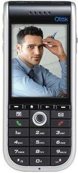 HTC Qtek 8310 Datenblatt - Foto des HTC Qtek 8310