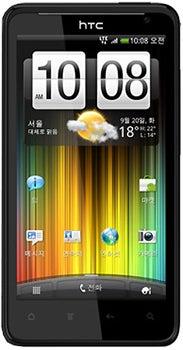 HTC Raider Datenblatt - Foto des HTC Raider