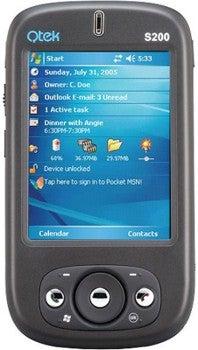 HTC S200