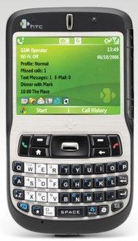HTC S620 Datenblatt - Foto des HTC S620