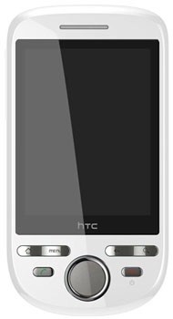 HTC Tattoo Datenblatt - Foto des HTC Tattoo