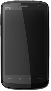 HTC Touch HD Datenblatt - Foto des HTC Touch HD