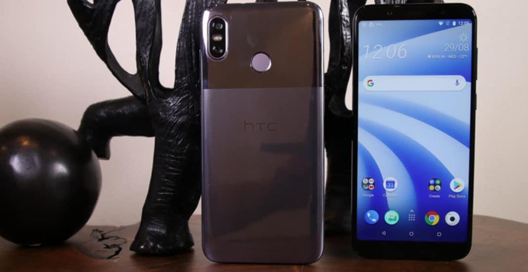 HTC U12 life Hands-On