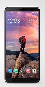 HTC U12+ Datenblatt - Foto des HTC U12+