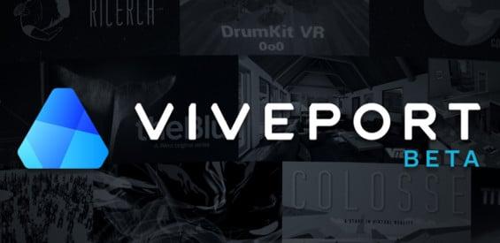 HTC Viveport