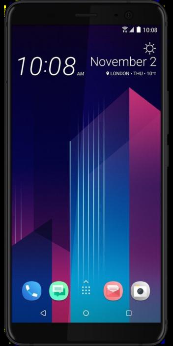 HTC U11+ Front