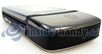 HTC-P3350: Draufsicht oben links