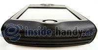 HTC-P3350: Draufsicht oben
