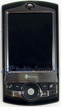 HTC-P3350: Draufsicht