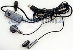 HTC-P3350: Headset