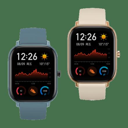 Huawei GTS Smartwatch