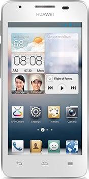 Huawei Ascend G510