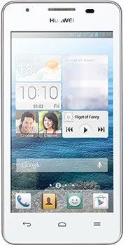 Huawei Ascend G525 Datenblatt - Foto des Huawei Ascend G525