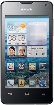 Huawei Ascend Y300 Datenblatt - Foto des Huawei Ascend Y300