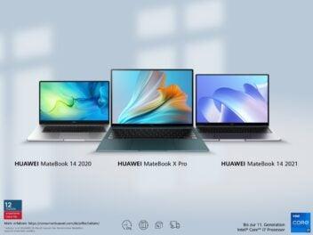 Huawei Back to School Angebote