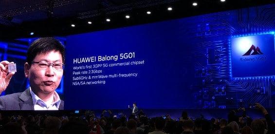 Huawei Balong 5G01