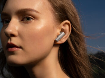 Huawei Free Buds Pro im Ohr