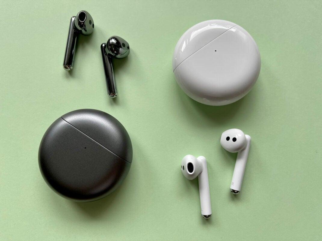 Huawei FreeBuds 4 im Test: Endlich eine echte AirPods-Alternative