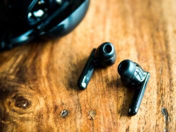 Huawei FreeBuds 4i: Günstige In-Ear-Kopfhörer mit ANC