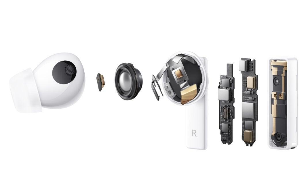 Huawei FreeBuds Pro im Test